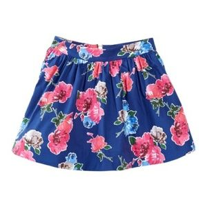 kate spade Bottoms - Kate Spate Big Girls Coreen Floral Print Skirt